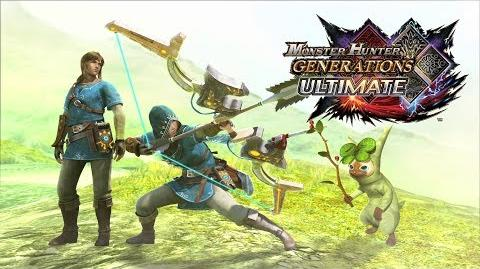 MHGU - The Legend of Zelda Breath of the Wild Collaboration-1532117823