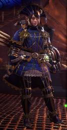 MHW-EmpressAArmorSetF