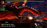 MH4U-Crimson Fatalis Screenshot 026