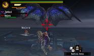 MH4U-Gore Magala Screenshot 002