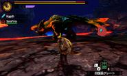 MH4U-Raging Brachydios Screenshot 003