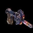 MHWI-Light Bowgun Render 007