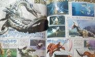Famitsu MH3G Scan Oct-2