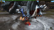 FrontierGen-Poborubarumu Screenshot 026