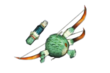 MH4-Bow Render 015
