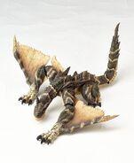 Revoltech-Brute Tigrex Figure 002