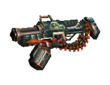 MHGU-Light Bowgun Render 025