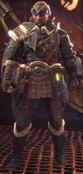 MHW-HuntersArmorSet