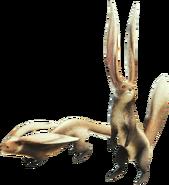 MHW-Shepherd Hare Render 001
