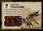 MH4-Akantor Strategy