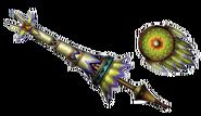 MH4-Gunlance Render 035