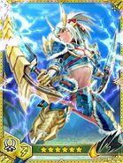 MHBGHQ-Hunter Card Dual Blades 009