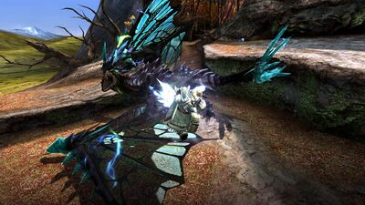 MHGU-Boltreaver Astalos Screenshot 004