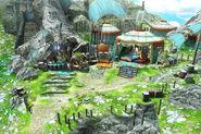 MHGen-Prep Area Screenshot 001