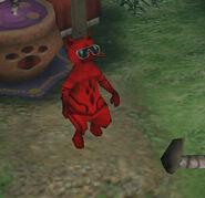 Red Felyne