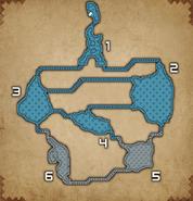 FrontierGen-Polar Sea Map