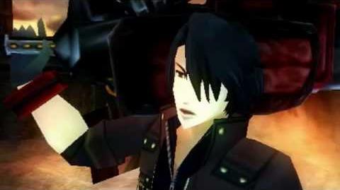 God Eater Burst - Trailer - PSP