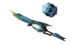 MH4-Gunlance Render 015