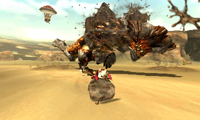 MHGU-Barroth Screenshot 001
