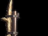 Wyvern Bone Gunlance