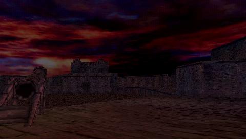 CastleSchrade-cannon