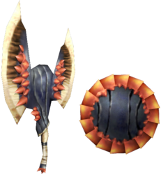 MH4-Sword and Shield Render 020