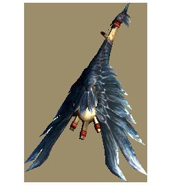 MHGU-Hunting Horn Render 014