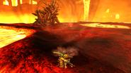 MHP3-Akantor Screenshot 008