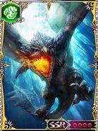 MHRoC-Azure Rathalos Card 001