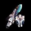 MHW-Gunlance Render 034