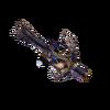 MHW-Light Bowgun Render 039