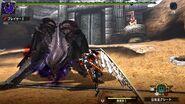 MHXX-Hyper Gore Magala Screenshot 001