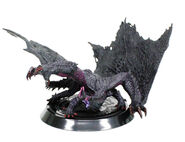 Capcom Figure Builder Volume 9 Frenzy Gore Magala
