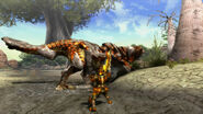 MH3U-Barroth Screenshot 006