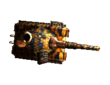 MHGU-Light Bowgun Render 028