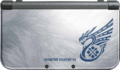 Hardware-MH4G N3DS 001 Front