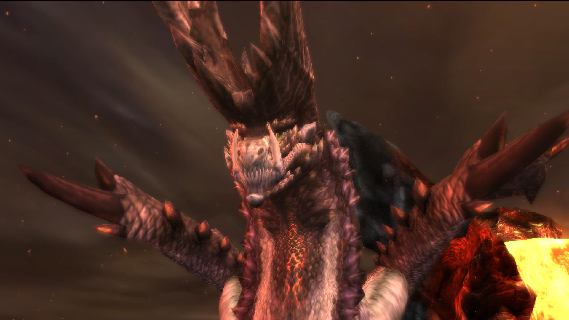 Alatreon Monster Hunter Wiki Fandom Powered By Wikia