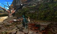 MH4U-Rathalos Screenshot 021