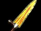 Light Sword Cypher (MHGU)