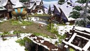 MHGen-Pokke Village Screenshot 001