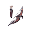 MHW-Bow Render 008