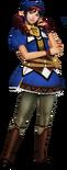 FrontierGen-Guide Daughter Demetoria Render 001