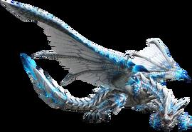 FrontierGen-Zerureusu Render 002