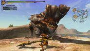 MH3U-Barroth Screenshot 004