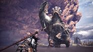 MHW-Barroth and Jyuratodus Screenshot 001
