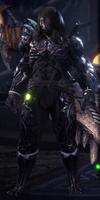 MHWI-DeathGaronA+ArmorSet