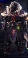 MHWI-PrideB+ArmorSet