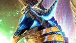 【MHXR】冥晶龍ネフ・ガルムド(Nefu garumudo) 戦闘BGM(高音質)