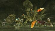 FrontierGen-Taikun Zamuza Screenshot 006