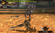 MH4U-Great Jaggi Screenshot 009